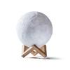 LARKKEY智能月球灯夜灯床头灯装饰氛围灯创意家居生日礼物月亮灯 59元包邮(需用券)