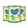 25日0点:Karicare 可瑞康婴幼儿羊奶粉3段 900g/罐 3罐装*2件
