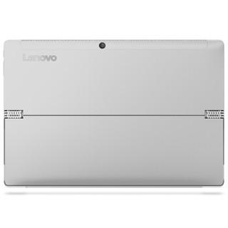 Lenovo 联想 MIIX520 12.2英寸 二合一平板电脑 (银色、i5、8GB、512GB)