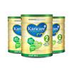 25日0点:可瑞康Karicare婴幼儿羊奶粉2段3罐装