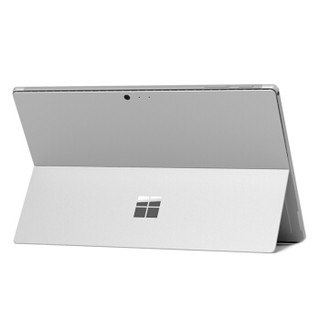 Microsoft 微软 Surface Pro 6 12.3英寸 二合一平板电脑 (亮铂金、i5-8250U、8GB,256GB)
