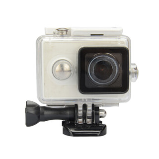 KingMa 劲码 BMGP216 小蚁1代运动相机 白色