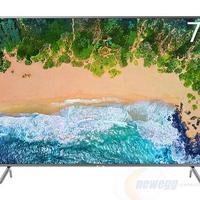 SAMSUNG 三星 UA75NU7100JXXZ 75英寸 4K 液晶电视