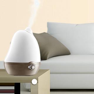 小米有品 温湿度传感器 (白色)