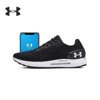 UNDER ARMOUR 安德玛 3021586 芯片跑步鞋 黑色