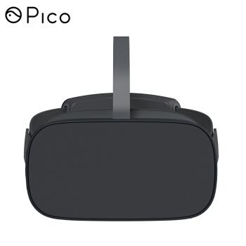Pico 小鸟看看 G2 4K小怪兽2 4K版VR一体机 (黑色)
