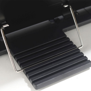 actto BST-10 便携式多功能读书支架 金属黑