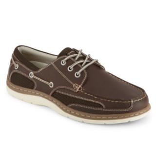 DOCKERS Lakeport 男士休闲皮鞋