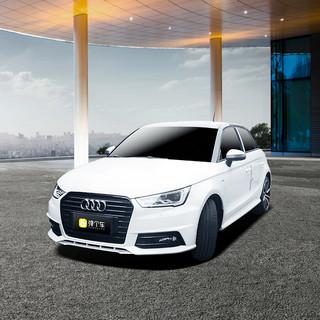 Audi 奥迪 A1 小型轿车