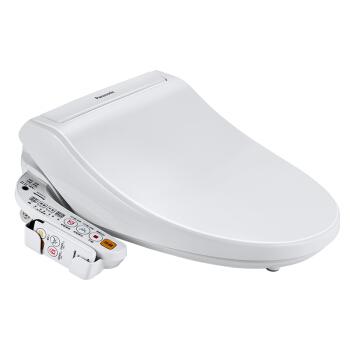 松下(Panasonic)智能电子坐便盖 Wifi智能提醒 可遥控操作 紧急提醒 长辈机3435