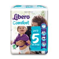 Libero 丽贝乐 纸尿裤 L 24片 *4件