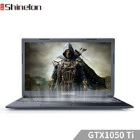 Shinelon 炫龙 毁灭者 炫龙 DD2 15.6英寸游戏笔记本 (黑色、i5-8400、256G*1TB、8GB、GTX1050Ti)