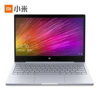 MI 小米 Air 12英寸笔记本电脑 (银色、Core M3-8100Y、128GB、4GB、UHD Graphics)