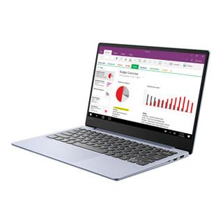 Lenovo 联想 小新Air 13.3英寸笔记本电脑(i7-8565U、8GB、512GB、MX250、100%sRGB)