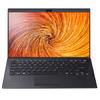 VAIO SX14 14英寸 1Kg 窄边框轻薄笔记本电脑 (i7-8565U 8G 256GB PCI-e SSD  FHD 全接口 阻水/静音键盘)深夜黑