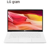 LG gram 14Z990-V.AA53C 14英寸笔记本电脑 i5-8265U 8GB 256GB 雷电3