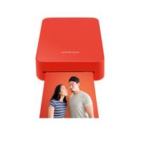 xprint 极印 DMP 100 热升华照片打印机 (元气红)