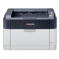 KYOCERA 京瓷 P1025 黑白激光打印机