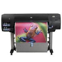 HP 惠普 HP DesignJet Z6200 喷墨打印机