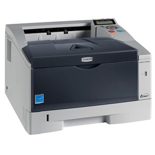 KYOCERA 京瓷 ECOSYS P2135dn 黑白激光打印机