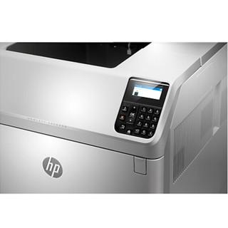 HP 惠普 HP605N 黑白激光打印机