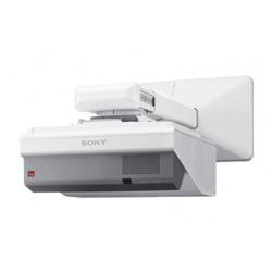 索尼 VPL-SW631投影机 反射式超短焦投影仪