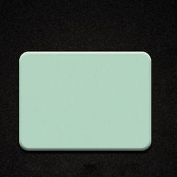 洛恋 硅藻泥脚垫 30*20cm 2色可选