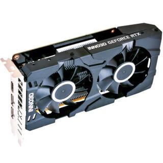 Inno 3D 映众 GTX 1650黑金至尊版 显卡