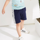 MAXWIN 马威 男童针织运动短裤
