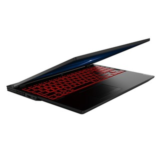 Lenovo 联想 拯救者Y7000 2019 15.6英寸游戏笔记本电脑(i5-9300H、8GB、512GB、GTX1650)