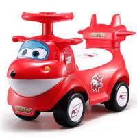 FD 锋达玩具 超级飞侠儿童扭扭车 *2件