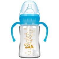 DOT 小不点 宽口径玻璃奶瓶 180ml