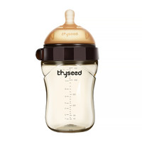 世喜 TB33 宽口径PPSU奶瓶 300ml