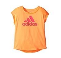 adidas/阿迪达斯 儿童 图案 T恤