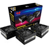迎广(IN WIN)额定750w PB750 ATX 电脑电源(80Plus金牌/全模组/RGB风扇低载停转/10年质保) 799元
