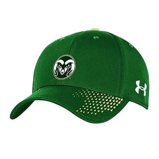 中亚Prime会员 : UNDER ARMOUR 安德玛 NCAA 科罗拉多州公羊队 男士棒球帽