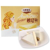 三辉麦风 蛋糕 (54g、牛奶味、盒装)