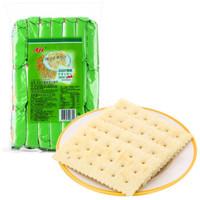 Aji 苏打饼干 (472.5g、五谷纤麦味、袋装)