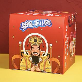 OREO 奥利奥 夹心饼干 (1164g、抹茶味、箱装、12盒)