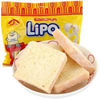 Lipo 利葡 原味面包干 300g   *11件