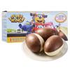 意大利进口  乔克蒂姆超级飞侠巧克力萌趣蛋(3枚装)儿童零食 60g/盒