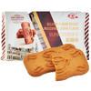 青食 比利时风味饼干黑糖味390g