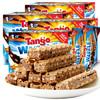 TANGO 天章 咔咔脆威化饼干 巧克力味 160g*4盒