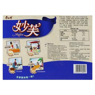 Tingyi 康师傅 妙芙蛋糕 巧克力味 9枚 432g
