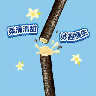 奥利奥LINE FRIENDS系列萌甜甜组合6盒装298g