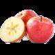 小鸭生鲜 新疆冰糖心苹果 4kg 70-80mm