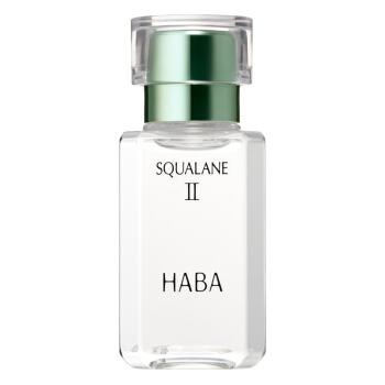 HABA 鲨烷精纯美容精华液 30ml