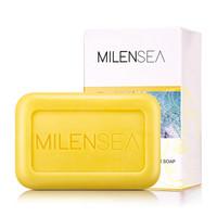 milen sea 米蓝晞 控油祛痘洁面硫磺皂 125g