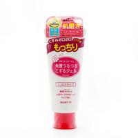 日本 诗留美屋(Rosette) 果酸去角质凝胶  120g/支(红色)  还你丝滑肌肤 *4件