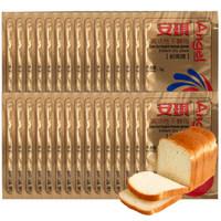 安琪高活性干酵母耐高糖型發酵粉5g*30袋家用面包機烘焙面包原料 *7件
